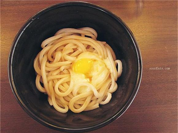 The Best Udon In Town!