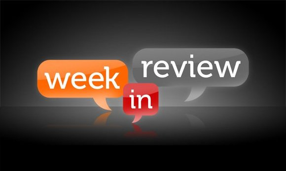 News: the Week in Review